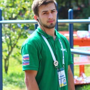 Абдусалам, 22 года, Избербаш