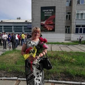 Елена, 44 года, Красноярск