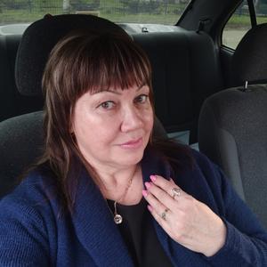 Луиза, 60 лет, Краснодарский