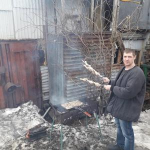 Сергей Сергеевич, 41 год, Норильск