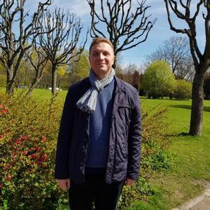 Юрий, 42 года, Пушкин