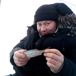 Евгенний, 34 года, Улан-Удэ