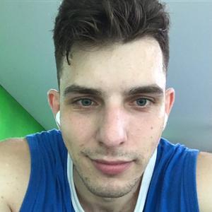 Алексей, 29 лет, Ялта