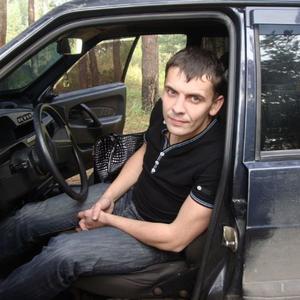 Дмитрий, 40 лет, Гусь-Хрустальный