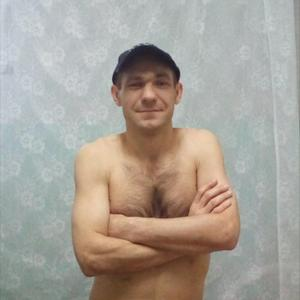 Кученков, 40 лет, Междуреченск