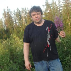 Андрей, 50 лет, Норильск