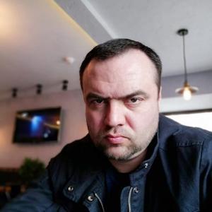Тёма, 41 год, Санкт-Петербург