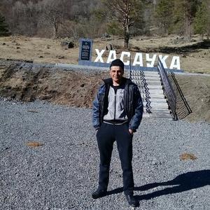 Умар, 20 лет, Черкесск