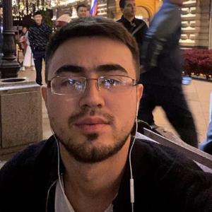 Заур, 24 года, Москва