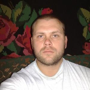 Леонид, 35 лет, Черепаново