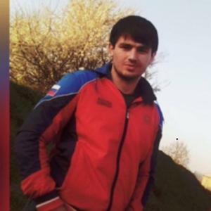 Мурад, 24 года, Грозный