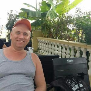 Роман, 45 лет, Щербинка