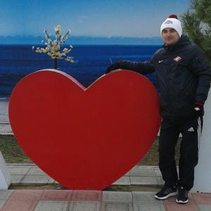 Ларсон, 36 лет, Копейск