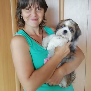 Татьяна, 41 год, Владивосток