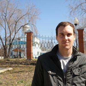 Алексей Клепиков, 37 лет, Лысьва