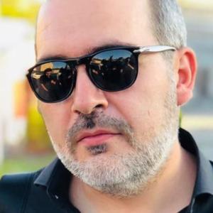 Сергей Геворгян, 34 года, Евпатория