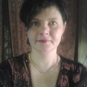 Надежда, 44 года, Кандалакша