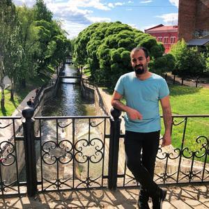 Ali, 27 лет, Пермь