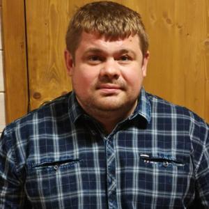 Алексей Толстошеев, 41 год, Истра