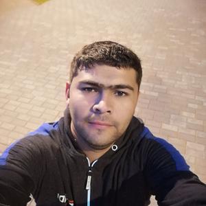Sadriddin, 27 лет, Егорьевск