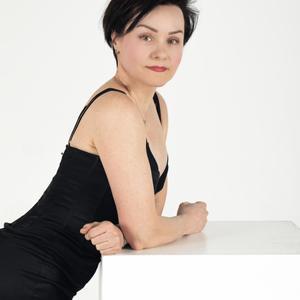 Ольга, 43 года, Новосибирск