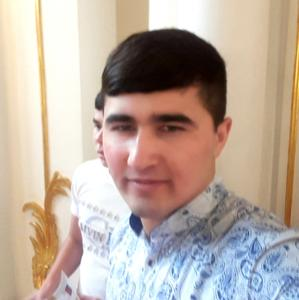 Сухроб, 25 лет, Санкт-Петербург