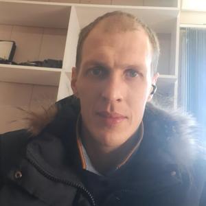 Николай, 34 года, Екатеринбург