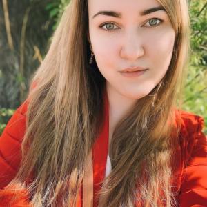 Татьяна Васильева, 24 года, Дивногорск