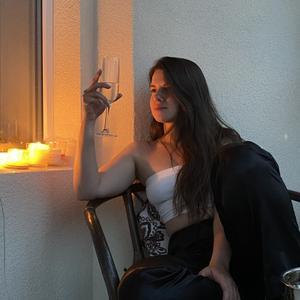 Катя, 24 года, Санкт-Петербург