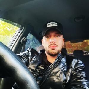 Александр Савин, 30 лет, Омск