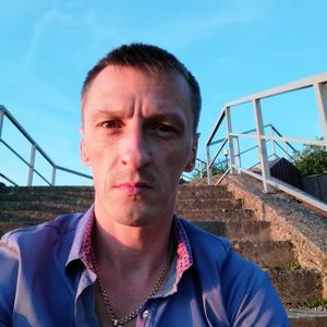 Игорь, 42 года, Котлас