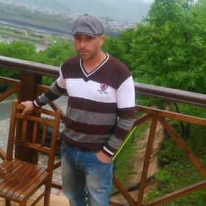 Давид, 39 лет, Владикавказ
