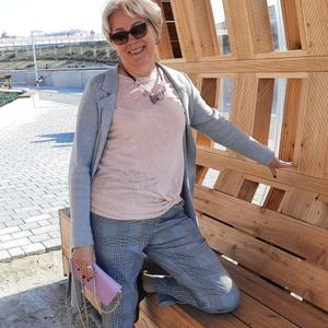 Mila, 58 лет, Тюмень