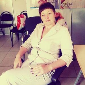 Светлана, 40 лет, Кинель