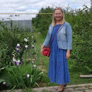 Вера, 57 лет, Чебоксары