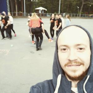 Алексей Потапов, 34 года, Новосибирск