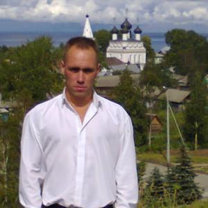 Денис, 39 лет, Белозерск