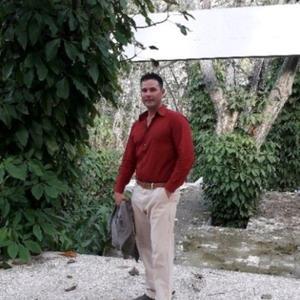 Alfonsof, 38 лет, Москва