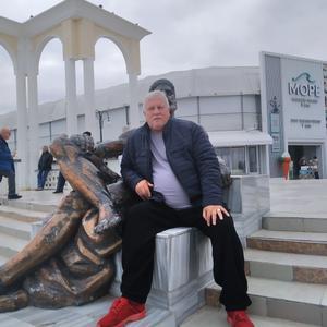 Геннадий, 60 лет, Москва