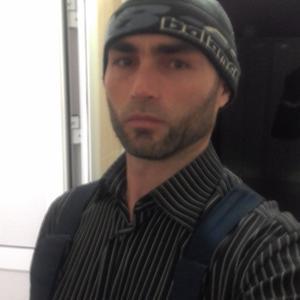 Джон, 39 лет, Москва