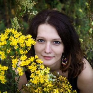 Анастасия, 23 года, Иваново