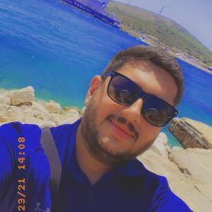 Hassan Haydari, 27 лет, Москва