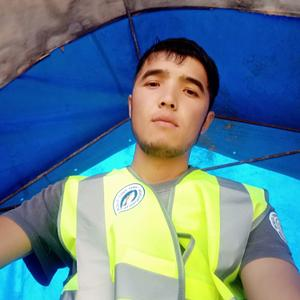 Жасур Бердейев, 24 года, Сочи