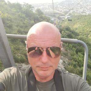 Сергей Ануфрий, 45 лет, Геленджик
