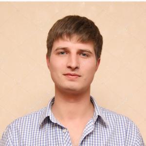 Роман, 31 год, Октябрьский