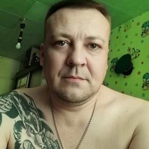 Николай, 43 года, Курган