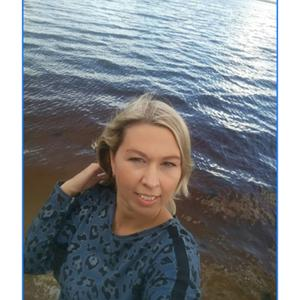 Светлана, 43 года, Северодвинск
