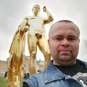 Красавчик, 37 лет, Сергиев Посад