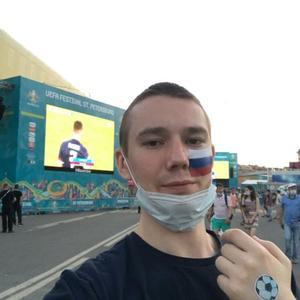 Evgenii, 27 лет, Мурино