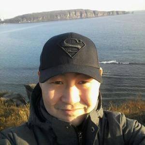 Чингис, 36 лет, Улан-Удэ